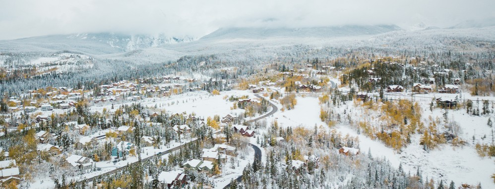 New Construction in Silverthorne